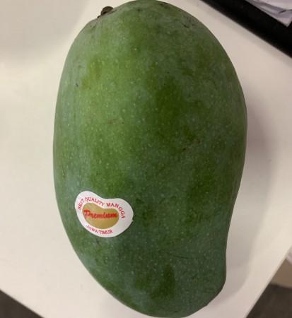 Indonesian Arumanis Mango ($10 /3pc)