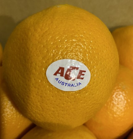 Australian ACE Naval (L) - $5/ 3pcs
