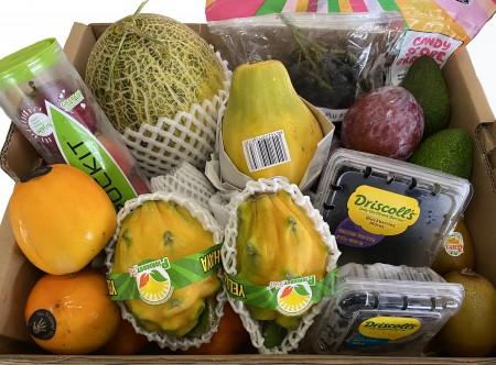 Fruit Boxes - $100