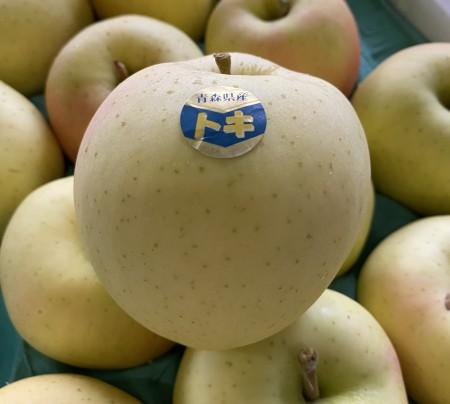 Japanese Apple ($2.50/pc)