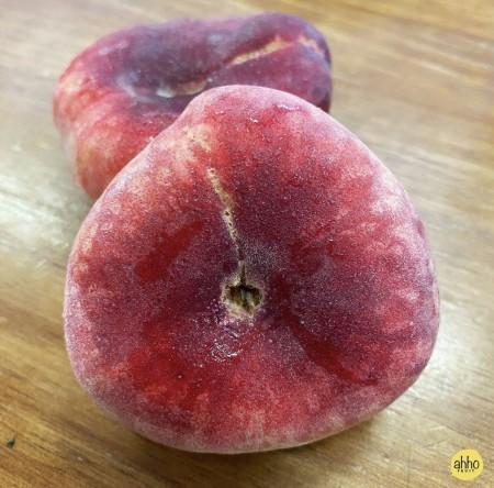 Spain Doughnut Peach - $6/pkt