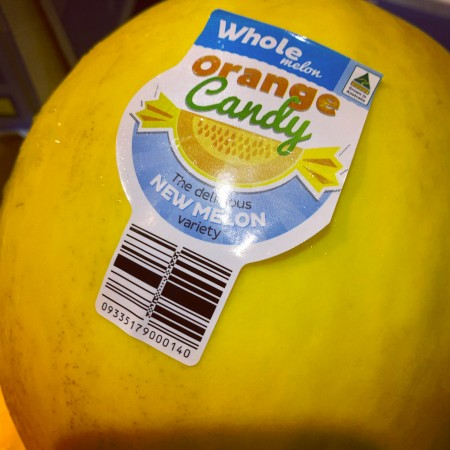 Candy Melon - $6/pcs