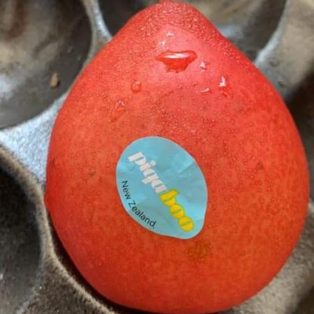 Pipaboo Red Pear $15/5pcs