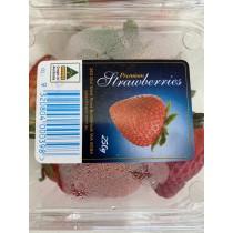 Australian Strawberry ($4/pkt)