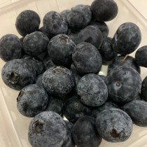 Blueberry Jumbo - $5.5/pkt