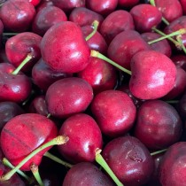 US Red Cherry - $35/kg