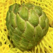 Thai Custard Apple ($10/ 2pc)
