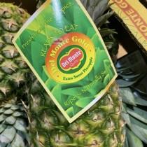 Pineapple - $4/pcs