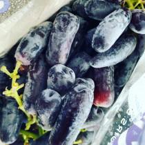 USA Black Sapphire Grapes ($15/pkt)