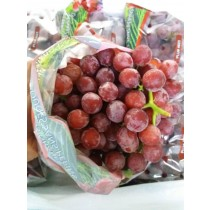 USA Red Grapes ($12/pkt)