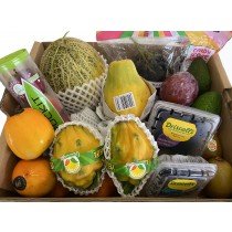Fruit Boxes - $100