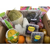 Fruit Boxes - $80